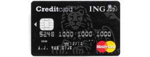 ING-creditcard